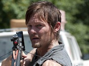 AMC Chief Hopes 'Walking Dead' Zombies 'Really Do Live Forever'