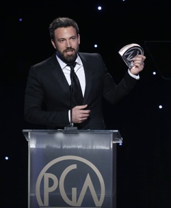 In a Crazy Awards Year, Is It Really Smooth Sailing for 'Argo'?