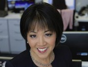Al Jazeera Names CNN Vet Joie Chen Anchor of 'America Tonight'
