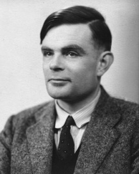 Warner Bros. Passes on Alan Turing Biopic