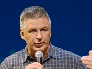 Alec Baldwin Weighs in on Hillary Clinton Miniseries Controversy