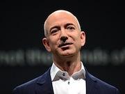 Amazon's Jeff Bezos Buys Washington Post for $250 Million in Cash