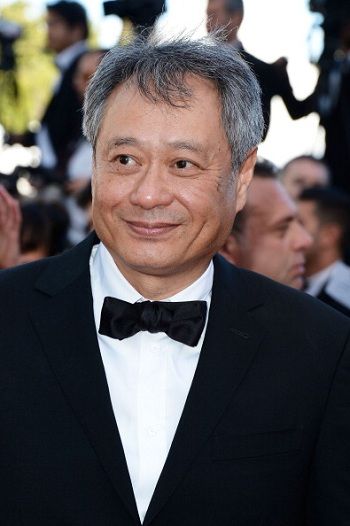 Ang Lee Drops Out of FX's 'Tyrant' Pilot