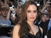 Angelina Jolie Tops Hollywood's Highest-Paid Actress List With $33M