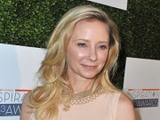Anne Heche Signs on for NBC's Michael J. Fox Sitcom