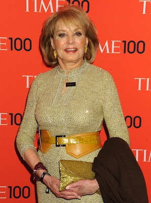 Barbara Walters Set to Announce Retirement on Monday's 'The View'