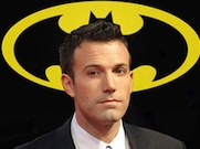 Ben Affleck as Batman: Hey, Bat-Fans, Calm the *%!& Down!