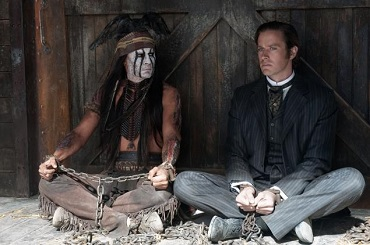 Box Office Preview: 'Lone Ranger' Battling Bad Buzz and 'Despicable Me 2' Minions