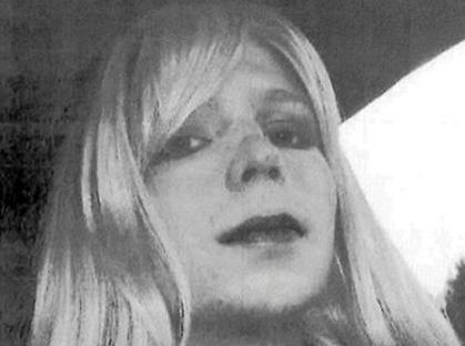 Bradley Manning: 'I Am Chelsea Manning. I Am Female'