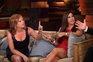 Bravo's Big Emmy Bet: The House of 'Housewives' Digs for Gold in Unexpected Places