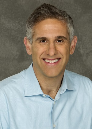 CBS Ups Glenn Geller to EVP, Current Programming; David Brownfield to Develop Shows