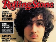 CVS Won't Sell Rolling Stone's Boston Bomber Cover (Updated)