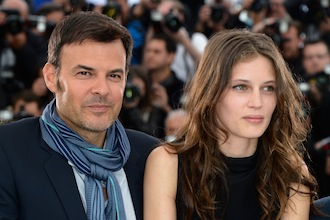 Cannes: Sundance Selects Nabs Rights to Francois Ozon's 'Young & Beautiful'