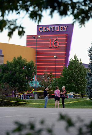 Colorado Theater Shooting Venue Reopening Tonight With Ceremony Honoring Victims