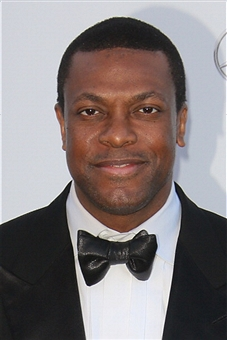 Chris Tucker to Star in Relativity Comedy 'Second Honeymoon' (Exclusive)