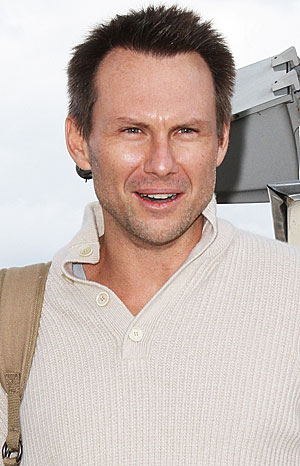 Christian Slater Feature 'Stranded' Picked Up for U.S. Release