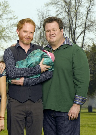 Civil Rights Group Calling for 'Modern Family' Gay Wedding: Marry Cam and Mitch!