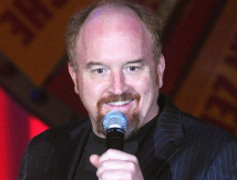 Comedy Central Steals Louis C.K.'s Schtick (But Admits It)