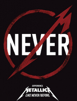Comic-Con 2013: Metallica to Play Secret Concert, Tease New Documentary