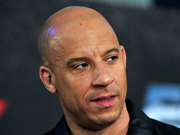 Comic-Con 2013: Vin Diesel Will Star in a Marvel Movie - Just Don't Ask Him About It
