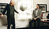 The 'Breaking Bad' Interviews: a Season 5 Preview
