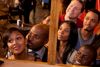 'Think Like a Man' Review: Cast Makes Romantic Infomercial Click