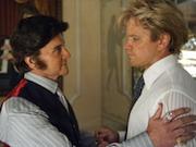 Damon Vs. Douglas, McCarthy Vs. Wiig, Quinto Vs. Cromwell: 10 of Emmys' Fiercest Face-Offs