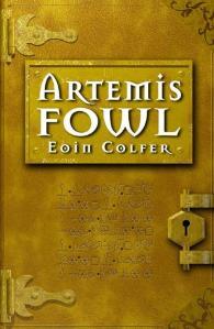 Disney, Harvey Weinstein, Robert DeNiro to Adapt Best-Selling Book 'Artemis Fowl'