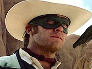 Disney's 'Lone Ranger' Lands China Release in October (Exclusive)