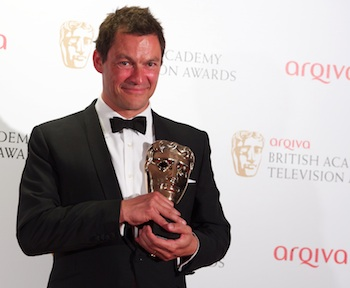 'Appropriate Adult' Wins Big at BAFTA TV Awards