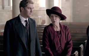 Spoil Yourself With the First 10 Minutes of 'Downton Abbey' Season 3