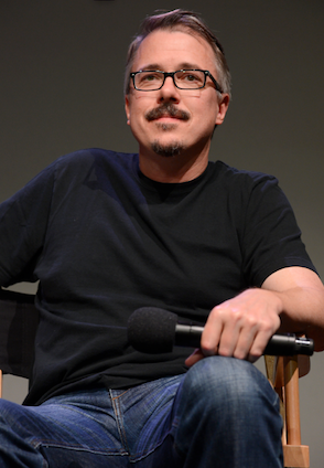 Emmys: 'Breaking Bad' Boss Vince Gilligan on the Anxiety of Painting Yourself Into a Corner