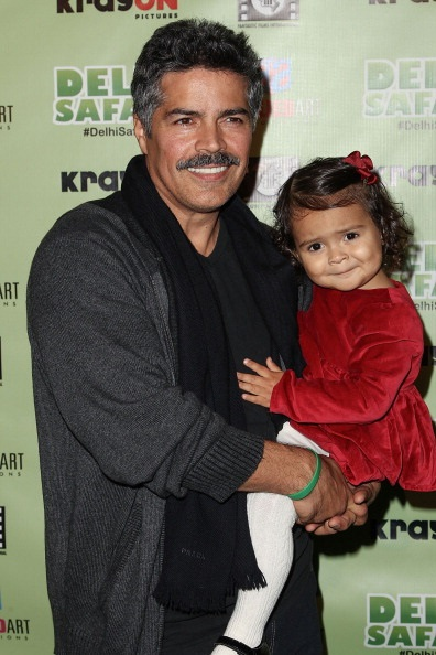 Esai Morales, SAG-AFTRA Presidential Challenger, Thinks He's Got a Slugger's Chance