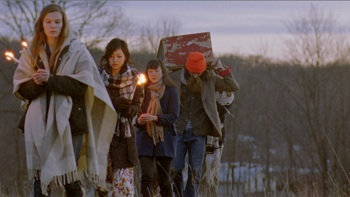 Tribeca Drama 'First Winter' Draws Fire for Killing Deer