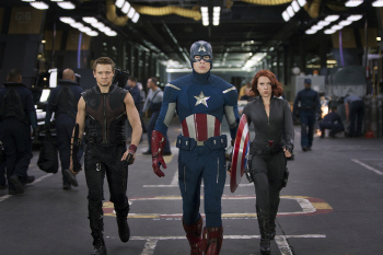 'The Avengers' Review: A Satisfying Super-Hero Sandwich