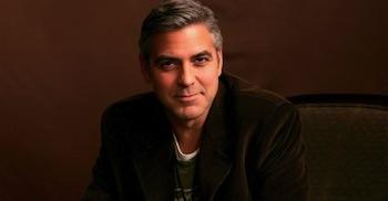 George Clooney to Receive Britannia Award from BAFTA LA