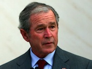 George W. Bush Recovering from Heart Procedure