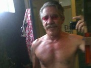 Geraldo Rivera Tries to Explain Nearly Nude Selfie: 'I Just Pushed The Trigger'