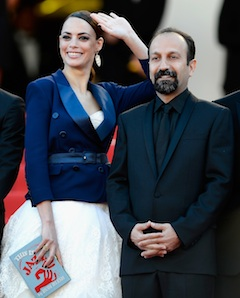 Good Morning, Cannes: Much Ado About Absolutely Everything