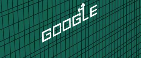 Google Doodle Honors Saul Bass