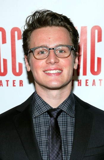 HBO Orders Gay-Themed Series Starring 'Glee's' Jonathan Groff