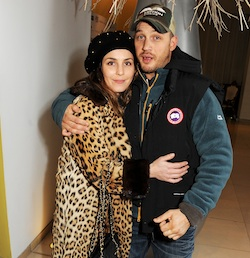 Tom Hardy, Noomi Rapace in Talks for Soviet Thriller