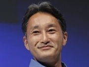 Report: Howard Stringer Out, Kaz Hirai in as Sony President
