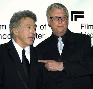 Dustin Hoffman: What 'The Graduate' Taught Me About Directing