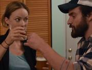 How Jake Johnson, Olivia Wilde Were Lured to 'Drinking Buddies': Creative Freedom & Beer