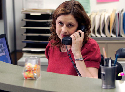 How Jenna Fischer's Theater Project Helped Her Get Over 'The Office' Ending