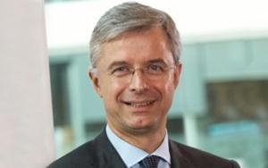 Best Buy Names Hubert Joly New CEO