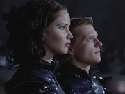 'Hunger Games' Kills With $68.25M at Friday Box Office