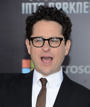 J.J. Abrams Developing Unproduced Rod Serling Screenplay