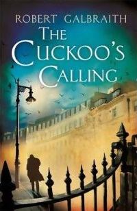 J.K. Rowling's Revelation Sends Detective Novel to No. 1